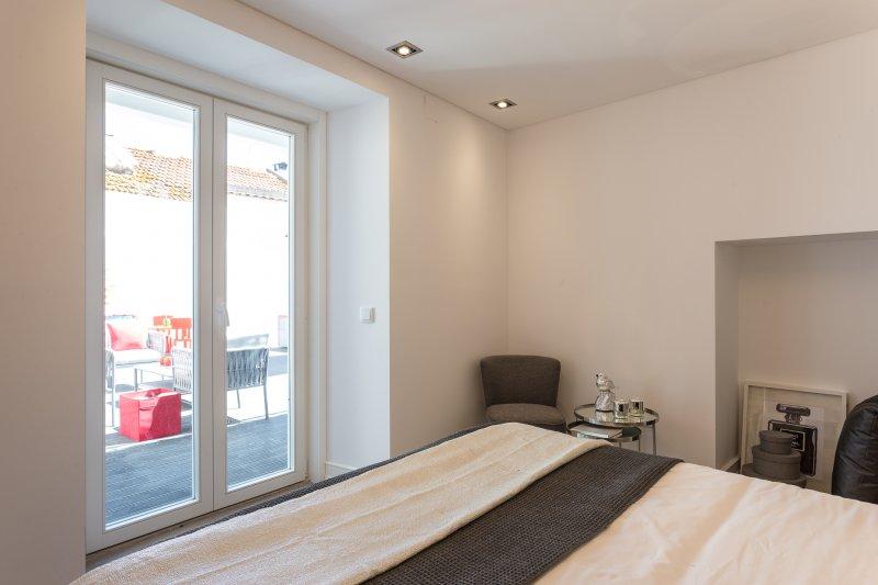 Duplex T2 congran terraza y jacuzzi - Santarém | BVP-TD-761 | 50 | Bien vivre au Portugal