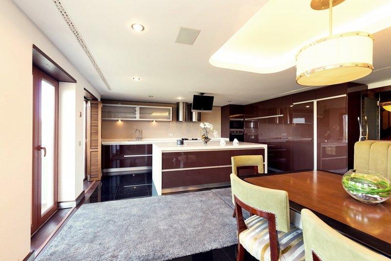 Quadruplex T4 de 350 m² com elevador privativo - Cascais e Estoril / Monte Estoril   BVP-FaC-771   3   Bien vivre au Portugal