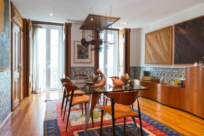 Appartement T3 de 273 m² - Misericórdia / Chiado | BVP-TD-775 | 2 | Bien vivre au Portugal