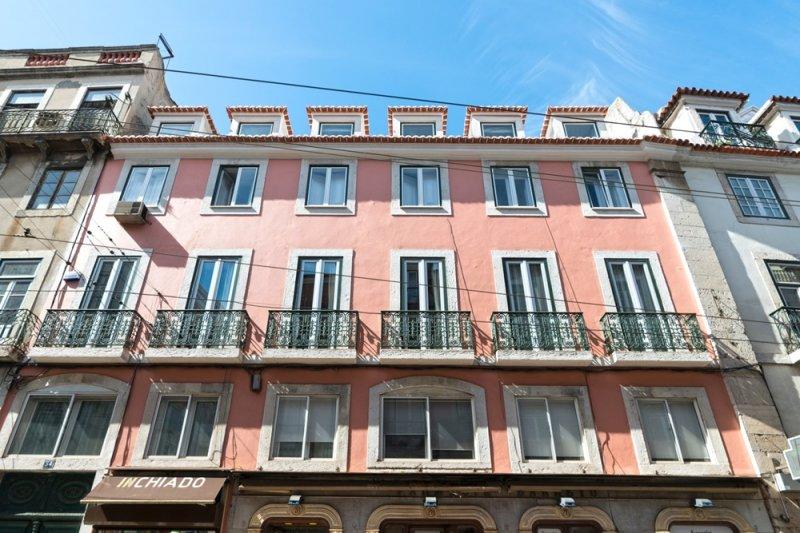 Appartement T3 de 273 m² - Misericórdia / Chiado | BVP-TD-775 | 7 | Bien vivre au Portugal