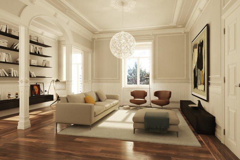 Programme immobilier : SottoMayor Residências - T2,T4 - Avenidas Novas | BVP-FaC-800 | 2 | Bien vivre au Portugal