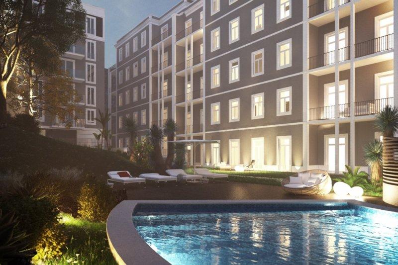 Programme immobilier : SottoMayor Residências - T2,T4 - Avenidas Novas | BVP-FaC-800 | 6 | Bien vivre au Portugal