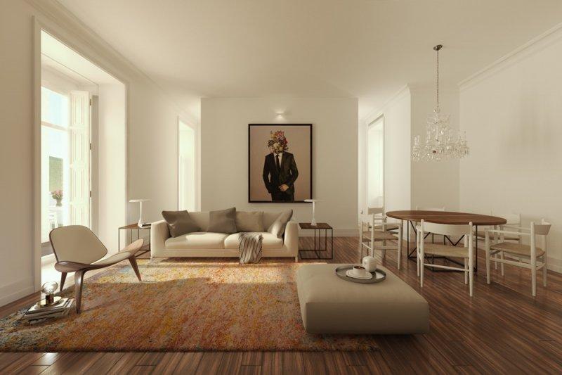 Programme immobilier : SottoMayor Residências - T2,T4 - Avenidas Novas | BVP-FaC-800 | 7 | Bien vivre au Portugal