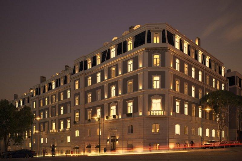 Programme immobilier : SottoMayor Residências - T2,T4 - Avenidas Novas | BVP-FaC-800 | 9 | Bien vivre au Portugal
