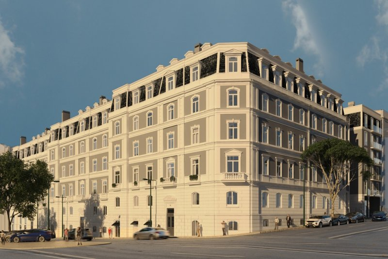 Programme immobilier : SottoMayor Residências - T2,T4 - Avenidas Novas | BVP-FaC-800 | 10 | Bien vivre au Portugal