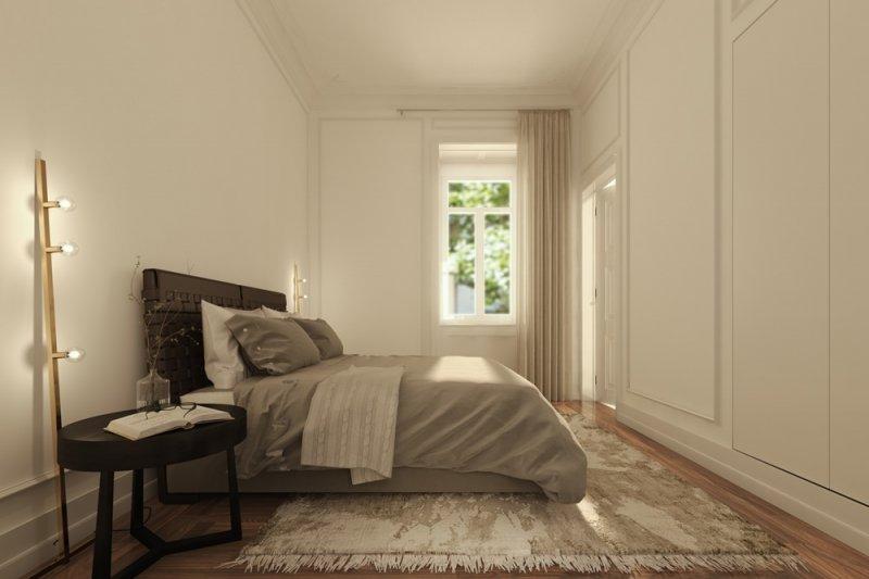 Programme immobilier : SottoMayor Residências - T2,T4 - Avenidas Novas | BVP-FaC-800 | 13 | Bien vivre au Portugal