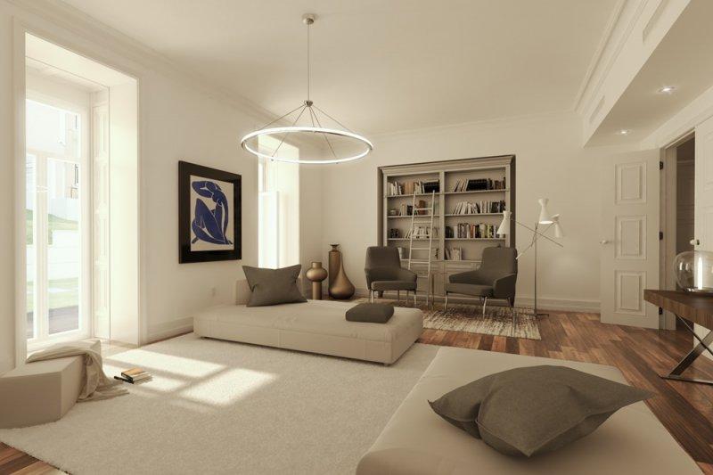 Programme immobilier : SottoMayor Residências - T2,T4 - Avenidas Novas | BVP-FaC-800 | 15 | Bien vivre au Portugal