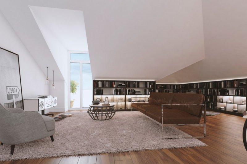Programme immobilier : SottoMayor Residências - T2,T4 - Avenidas Novas | BVP-FaC-800 | 20 | Bien vivre au Portugal