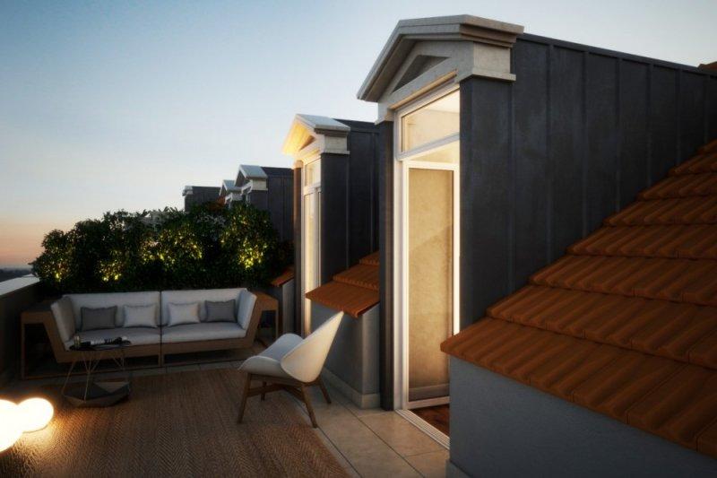Programme immobilier : SottoMayor Residências - T2,T4 - Avenidas Novas | BVP-FaC-800 | 21 | Bien vivre au Portugal