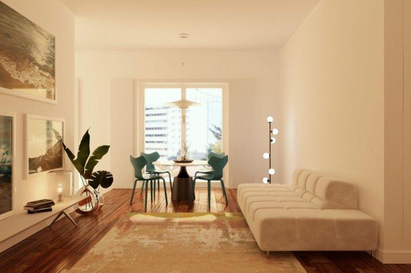 Programme immobilier : SottoMayor Residências - T2,T4 - Avenidas Novas | BVP-FaC-800 | 22 | Bien vivre au Portugal