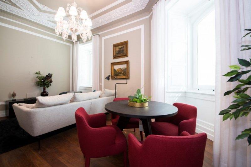 Programme immobilier : SottoMayor Residências - T2,T4 - Avenidas Novas | BVP-FaC-800 | 28 | Bien vivre au Portugal