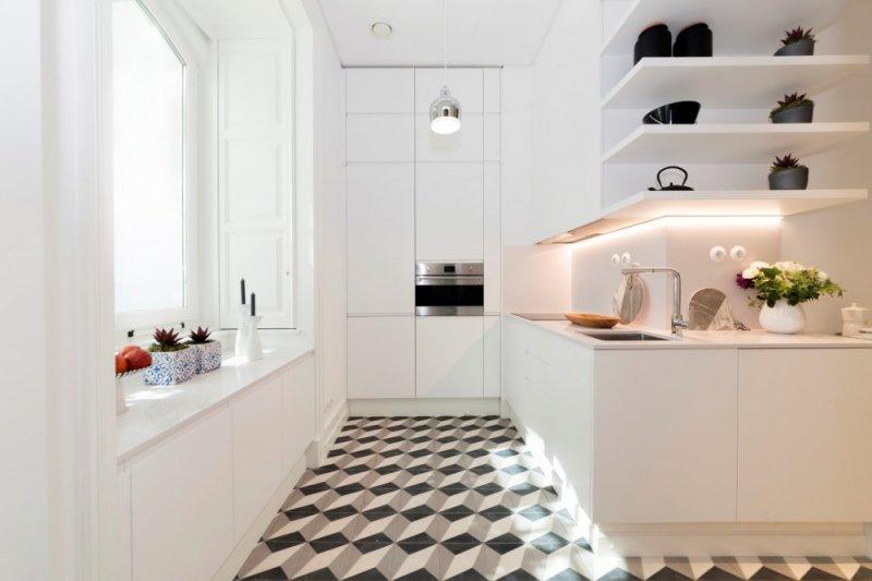 Programme immobilier : SottoMayor Residências - T2,T4 - Avenidas Novas | BVP-FaC-800 | 29 | Bien vivre au Portugal
