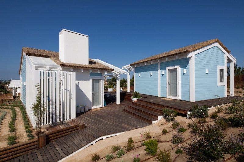 Maison T3 de 85 m² à l'architecture traditionnelle - Comporta | BVP-FaC-801 | 10 | Bien vivre au Portugal