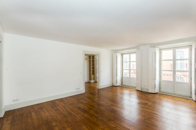 Appartement T3 de 108 m² - Estrela   BVP-FaC-849   2   Bien vivre au Portugal