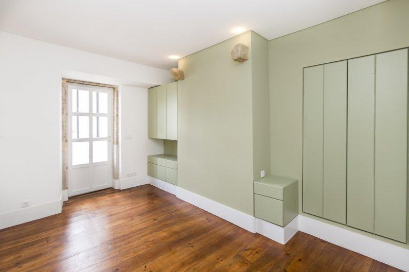 Appartement T3 de 108 m² - Estrela   BVP-FaC-849   3   Bien vivre au Portugal