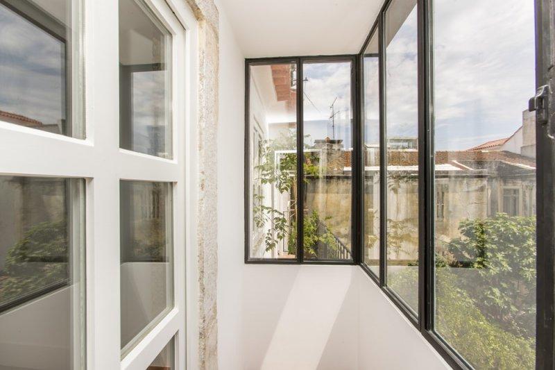 Appartement T3 de 108 m² - Estrela   BVP-FaC-849   4   Bien vivre au Portugal