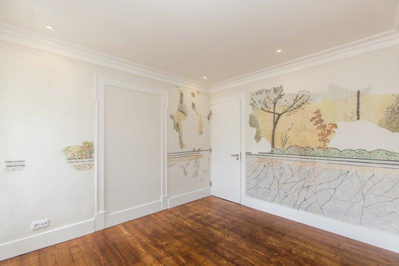 Appartement T3 de 108 m² - Estrela   BVP-FaC-849   5   Bien vivre au Portugal