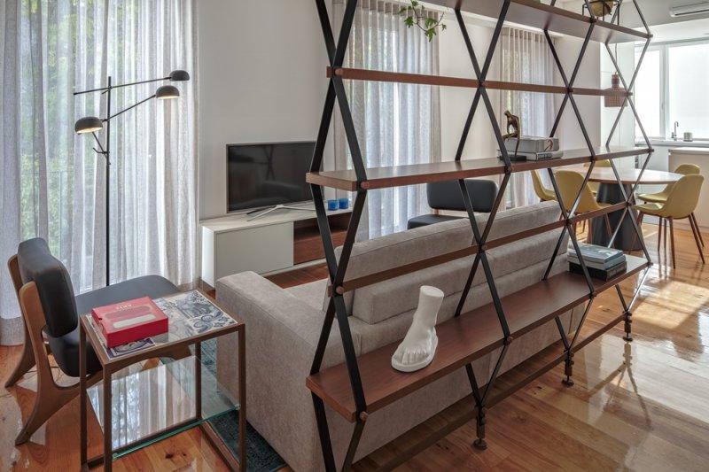 Appartement T2 de 65 m² - Estrela / Lapa | BVP-FaC-850 | 2 | Bien vivre au Portugal