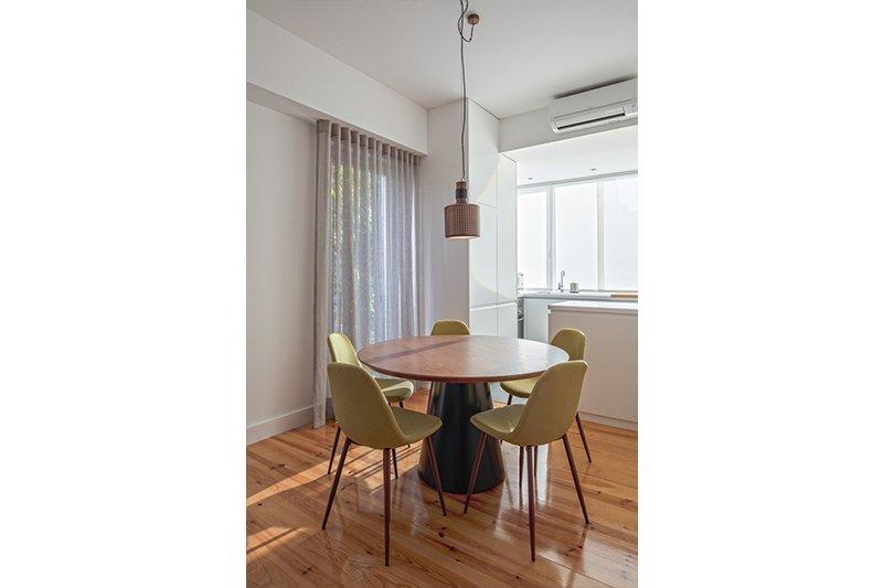 Appartement T2 de 65 m² - Estrela / Lapa | BVP-FaC-850 | 3 | Bien vivre au Portugal