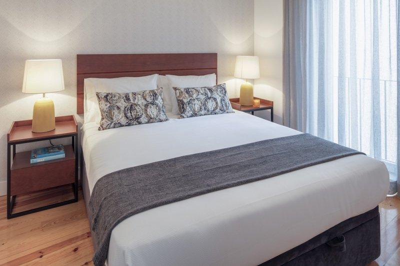 Appartement T2 de 65 m² - Estrela / Lapa | BVP-FaC-850 | 5 | Bien vivre au Portugal