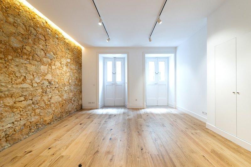 Appartement T2 de 110 m² - Estrela / Lapa | BVP-FaC-851 | 1 | Bien vivre au Portugal