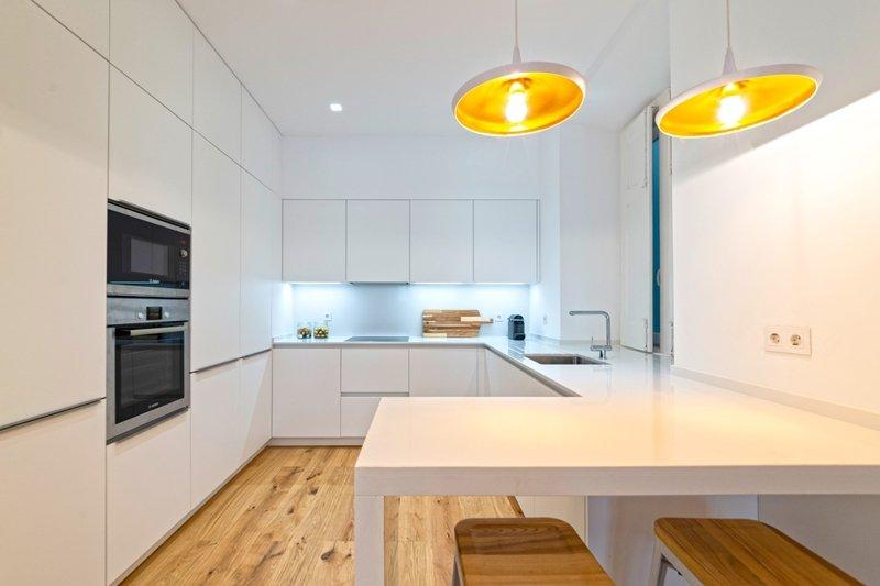 Appartement T2 de 110 m² - Estrela / Lapa | BVP-FaC-851 | 2 | Bien vivre au Portugal