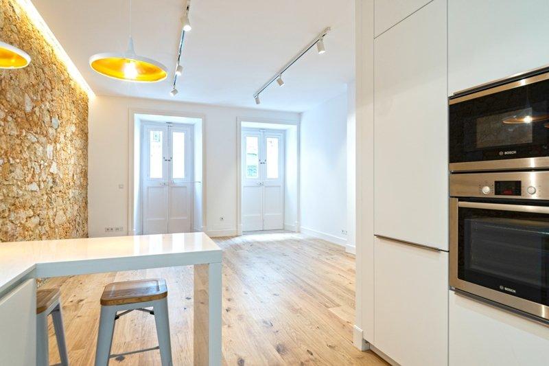 Appartement T2 de 110 m² - Estrela / Lapa | BVP-FaC-851 | 3 | Bien vivre au Portugal