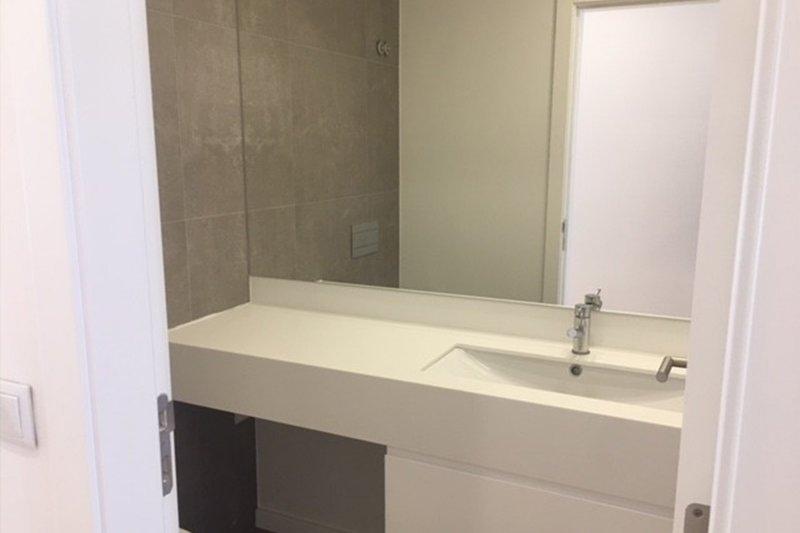 Appartement de 120 m² - Avenidas Novas   BVP-VI-853   9   Bien vivre au Portugal