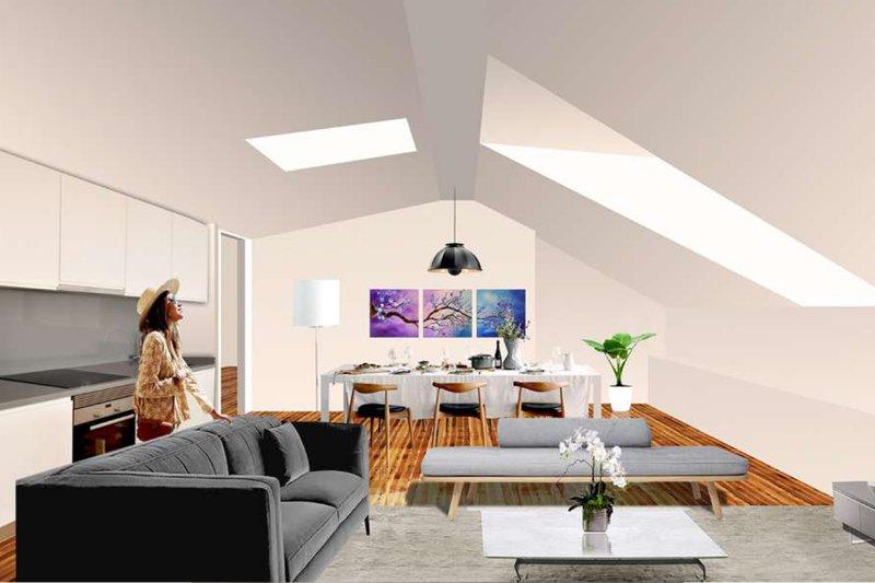 Appartement T2 - São Vicente / São Vicente | BVP-VI-857 | 1 | Bien vivre au Portugal