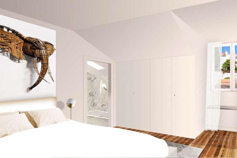 Appartement T2 - São Vicente / São Vicente | BVP-VI-857 | 2 | Bien vivre au Portugal