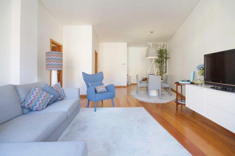 Appartement T2 de 106 m² - Baixa do Porto / Vitória | BVP-FAC-860 | 1 | Bien vivre au Portugal