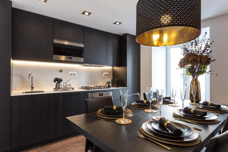 Appartement T3 de 85 m² - São Vicente / Graça   BVP-KI-862   1   Bien vivre au Portugal