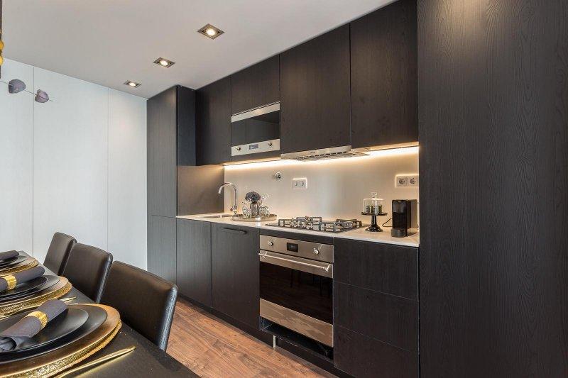 Appartement T3 de 85 m² - São Vicente / Graça   BVP-KI-862   3   Bien vivre au Portugal