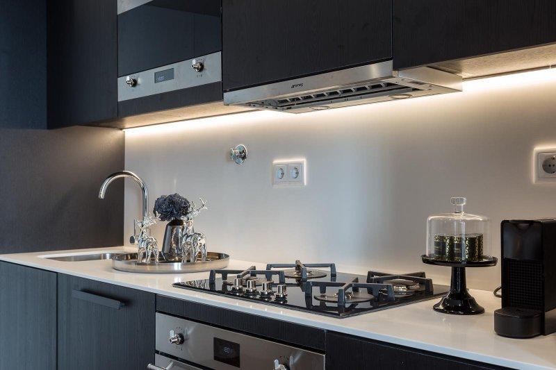Appartement T3 de 85 m² - São Vicente / Graça   BVP-KI-862   4   Bien vivre au Portugal