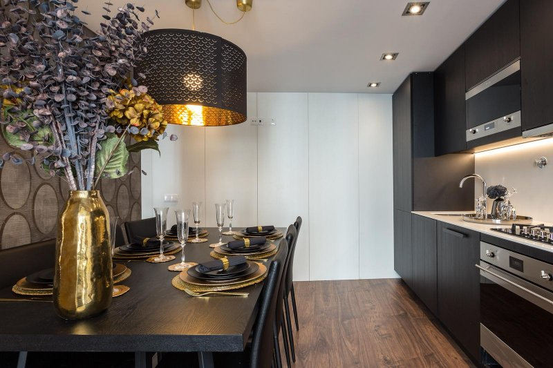 Appartement T3 de 85 m² - São Vicente / Graça   BVP-KI-862   6   Bien vivre au Portugal