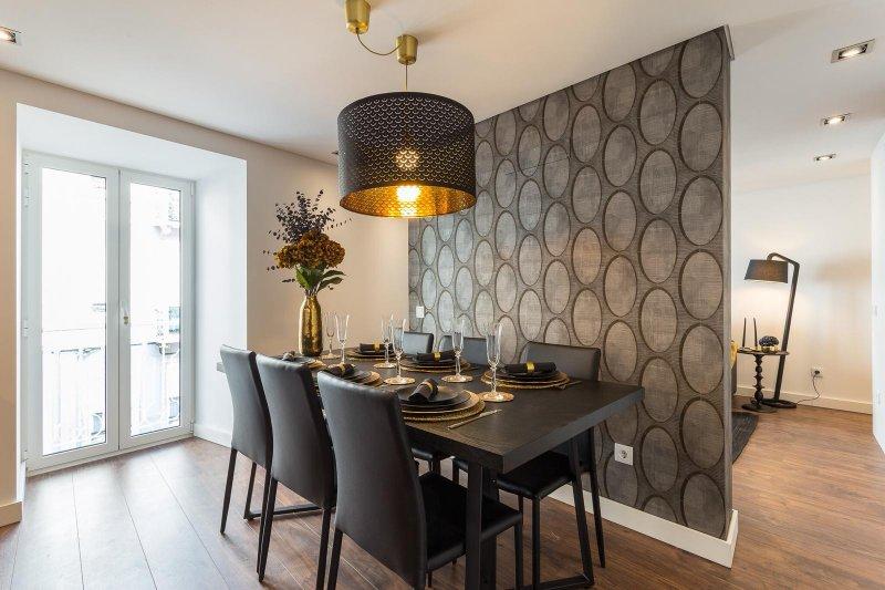 Appartement T3 de 85 m² - São Vicente / Graça   BVP-KI-862   8   Bien vivre au Portugal
