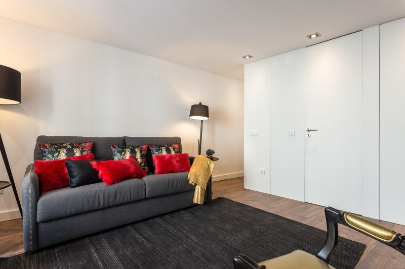 Appartement T3 de 85 m² - São Vicente / Graça   BVP-KI-862   9   Bien vivre au Portugal