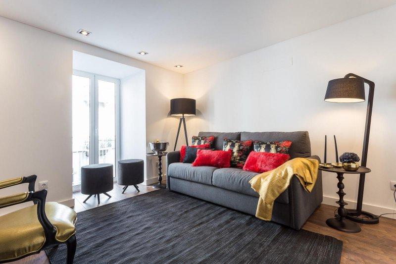 Appartement T3 de 85 m² - São Vicente / Graça   BVP-KI-862   10   Bien vivre au Portugal