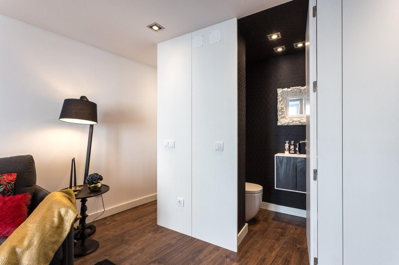 Appartement T3 de 85 m² - São Vicente / Graça   BVP-KI-862   14   Bien vivre au Portugal
