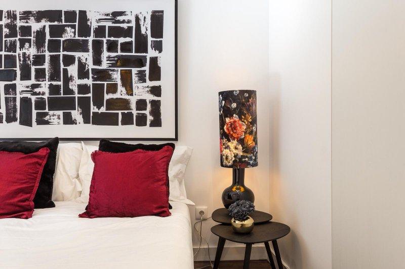 Appartement T3 de 85 m² - São Vicente / Graça   BVP-KI-862   16   Bien vivre au Portugal