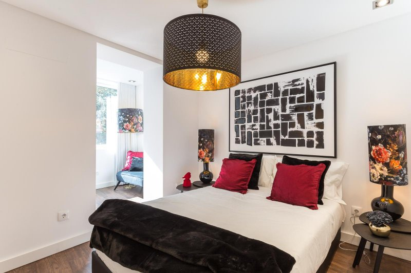 Appartement T3 de 85 m² - São Vicente / Graça   BVP-KI-862   17   Bien vivre au Portugal