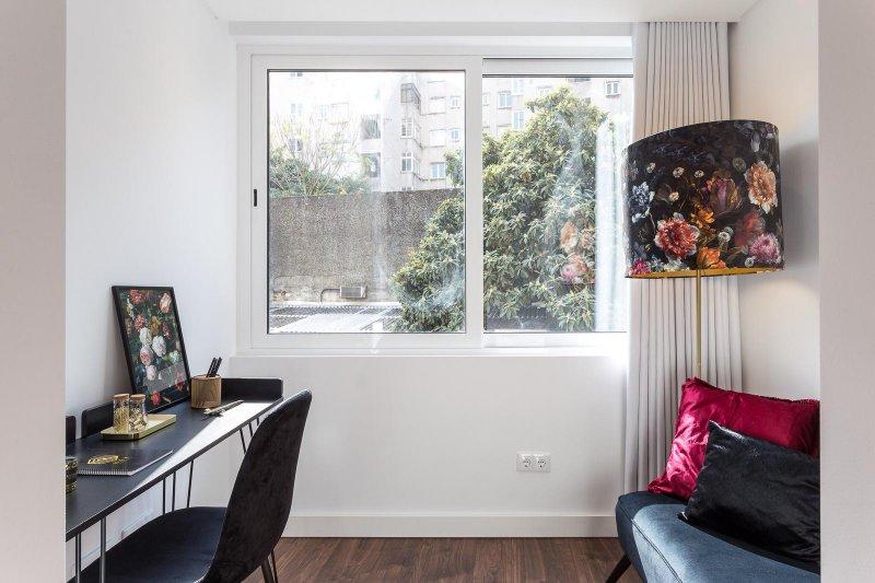 Appartement T3 de 85 m² - São Vicente / Graça   BVP-KI-862   19   Bien vivre au Portugal