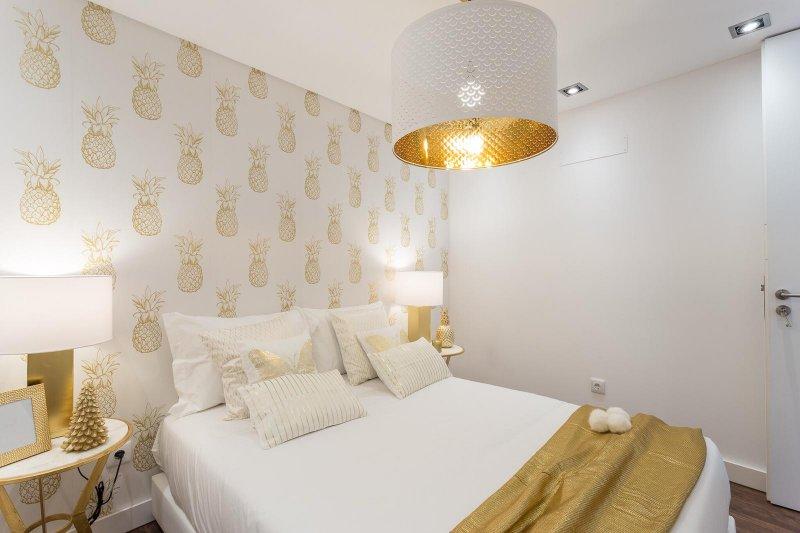Appartement T3 de 85 m² - São Vicente / Graça   BVP-KI-862   29   Bien vivre au Portugal