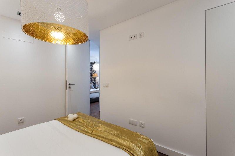 Appartement T3 de 85 m² - São Vicente / Graça   BVP-KI-862   30   Bien vivre au Portugal