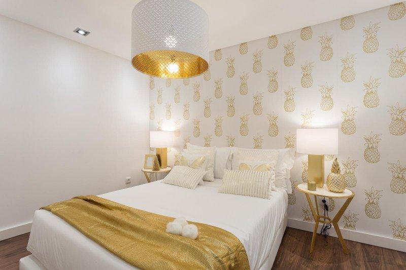 Appartement T3 de 85 m² - São Vicente / Graça   BVP-KI-862   31   Bien vivre au Portugal