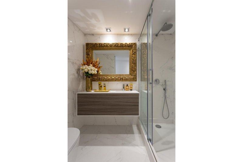 Appartement T3 de 85 m² - São Vicente / Graça   BVP-KI-862   33   Bien vivre au Portugal