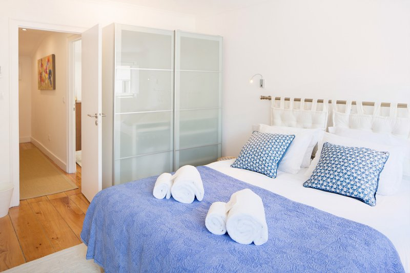 Appartement T1 rénové de 45 m² - Santa Maria Maior / Mouraria | BVP-TD-864 | 4 | Bien vivre au Portugal