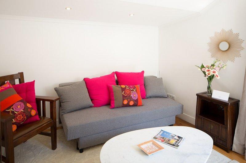 Appartement T1 rénové de 45 m² - Santa Maria Maior / Mouraria | BVP-TD-864 | 6 | Bien vivre au Portugal