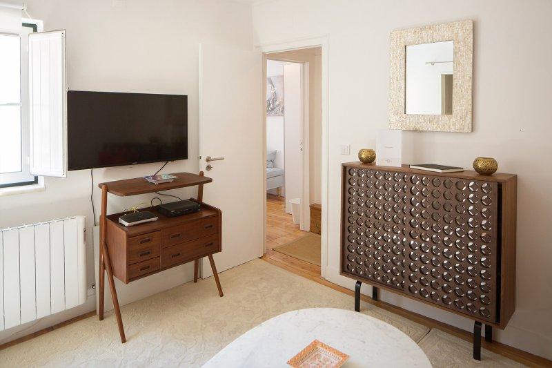 Appartement T1 rénové de 45 m² - Santa Maria Maior / Mouraria | BVP-TD-864 | 8 | Bien vivre au Portugal