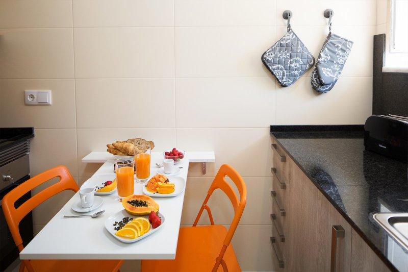 Appartement T1 rénové de 45 m² - Santa Maria Maior / Mouraria | BVP-TD-864 | 11 | Bien vivre au Portugal
